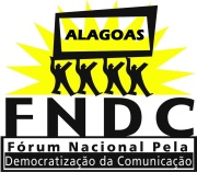 LOGO FNDC Alagoas