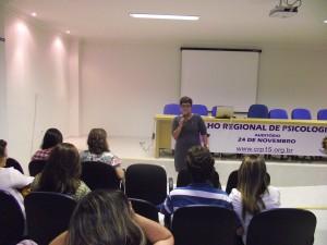 VI Congresso Regional de Psicologia - COREP AL