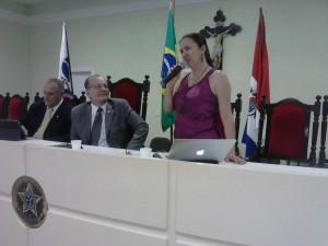 Audiência Pública discute o PL 7633/10