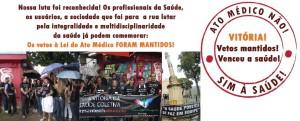 VETOS MANTIDOS