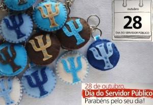 MENSAGEM CRP-15 Dia do Servidor Publico
