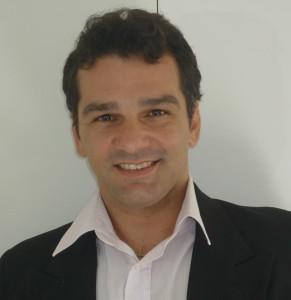 Psicólogo Manoel Carvalho