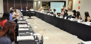 treinamento para gestão e administração financeira do Sistema Conselhos