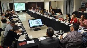 treinamento para gestão e administração financeira do Sistema Conselhos1