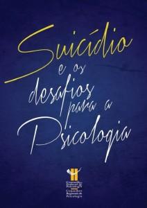 ARTE livro Suicídio e os Desafios para a Psicologia