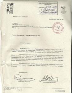 Ofício nº 1941-2013