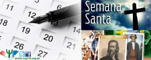 Semana Santa - Tiradentes