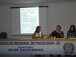 1ª Seminário Saúde Mental e Trabalho 08OUT2013 005