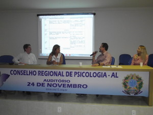 1ª Seminário Saúde Mental e Trabalho 08OUT2013 015