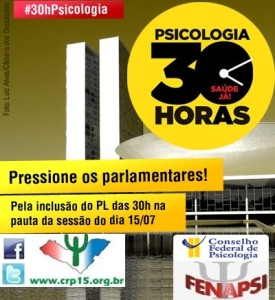 30h PSICOLOGIA