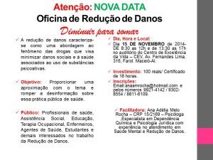 Oficina de Redução de Danos (1)