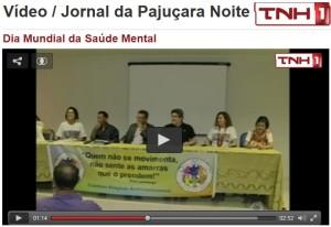 Saúde Mental - Evento 2014
