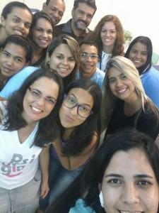 CAP - Psicologia Estácio Alagoas