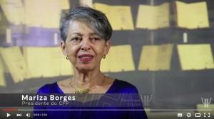 CFP Mariza Borges