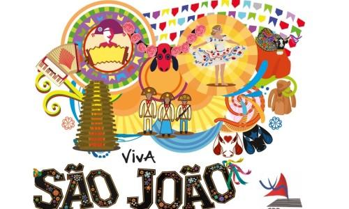 São João 2016
