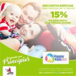 Creche Escola Happy Kids