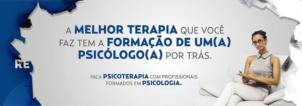 Campanha de Valorização da Psicologia Alagoana